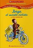 Jorge el Curioso Monta en Bicicleta (Curious George and the Bicycle in Spanish) (Scholastic Storybook Treasures)