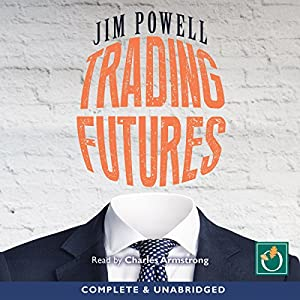 Trading Futures Audiobook