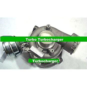GOWE Turbocharger for GT1749V 717858-5008S 717858-5009S 038145702N Turbocharger For AUDI A4/A6,SKODA Superb,VW PASSAT TDI AWX AVF 1.9/4 1.9L 130HP