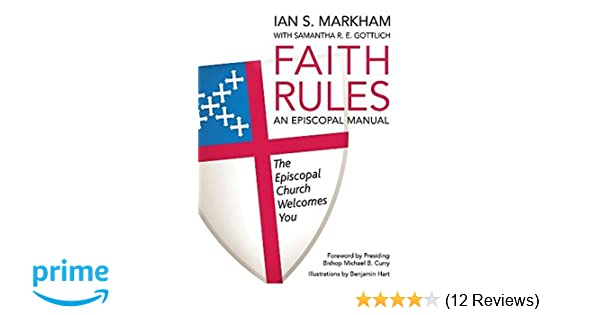 Business Manual For Church Episcopal Manual Guide Example 2018