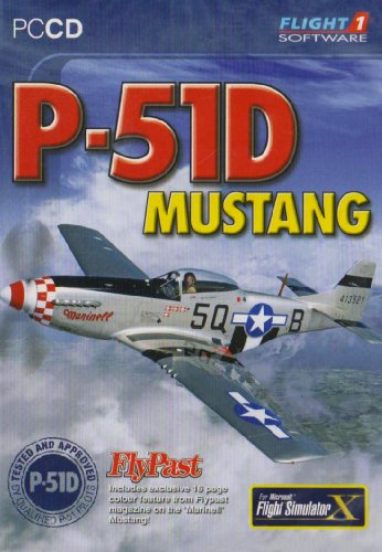 (P51D Mustang)