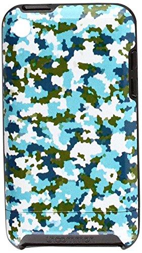 Uncommon  Deflector Case für iPhone 4 / 4S - Blau Camo
