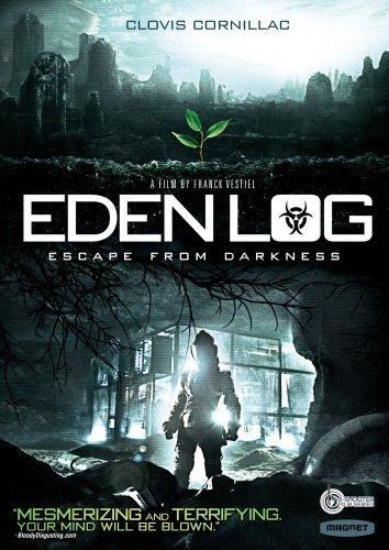 Eden Log - 4