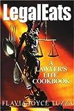 LegalEats, Flavia J. Tuzza, 0595145922
