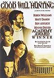 Good Will Hunting (Widescreen) (Bilingual)