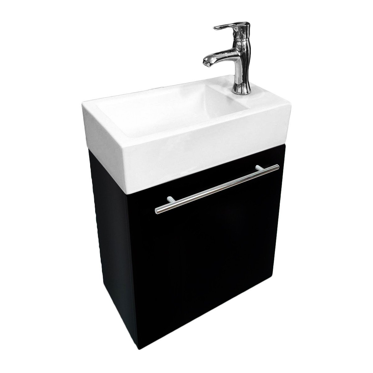 Small Bathroom Sinks Amazon Com