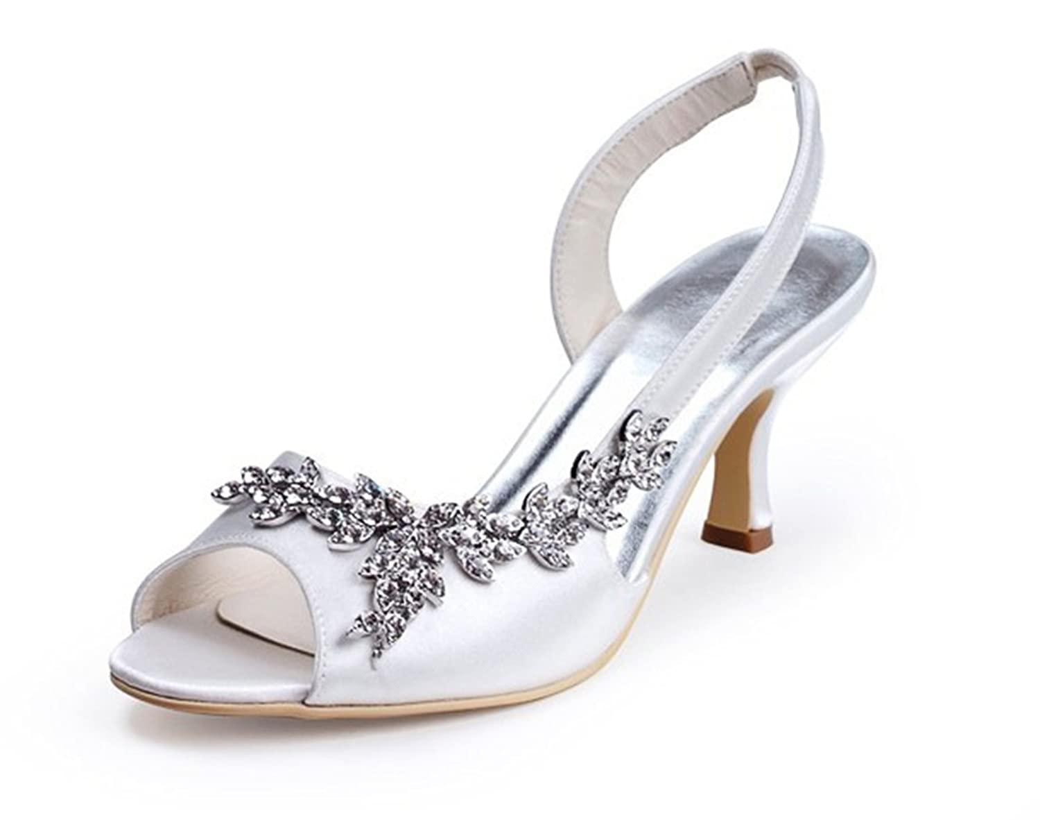 Bhs Wedding Shoes Blue