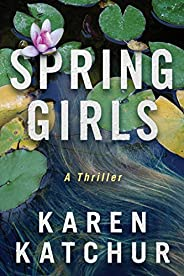 Spring Girls (Northampton County Book 3)