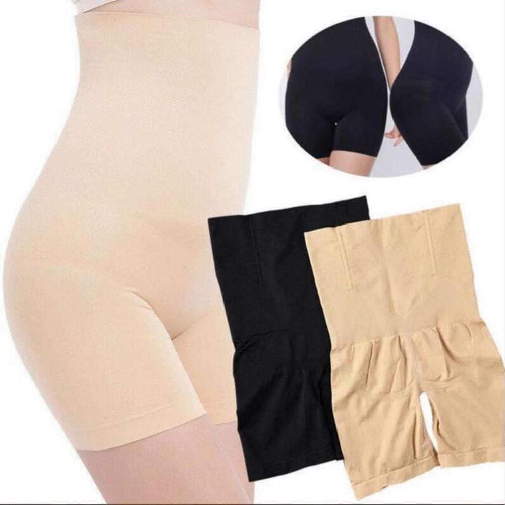 Gyratedream Frauen Shapermint Empetua All Day Jeden Tag hoch taillierte Shorts Hosen Body Shaper