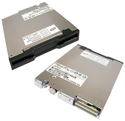 TEAC - Teac SlimLine 3.5in 1.44MB Floppy Drive FD-05HG-7721 Bezeless - FD-05HG-7721 by Teac