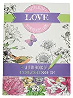 Coloring Books Love Drawing Book