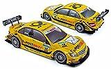 2011 Mercedes-Benz C-Class DTM Race Car #17 David Coulthard - Norev 183581 - 1/18 Scale Diecast Model Toy Car