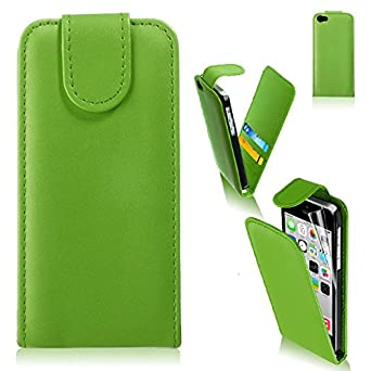 best iphone 5s wallet case best style new iphone 5 5s se green leather flip 16657
