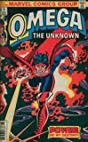 Omega: The Unknown Classic TPB