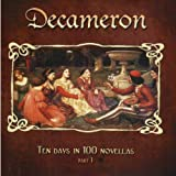 Ten Days in 100 Novellas by Decameron