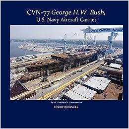 Descargar Utorrent Android Cvn-77 George H. W. Bush, U.s. Navy Aircraft Carrier Fariña Epub