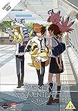 Digimon Adventure Tri The Movie Part 4 DVD [NTSC]