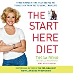The Start Here Diet: Three Simple Steps That Helped Me Transition from Fat to Slim . . . for Life | Tosca Reno,Billie Fitzpatrick