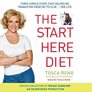 The Start Here Diet Hörbuch