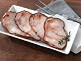 Canadian Style Sliced Bacon 2 Lb.