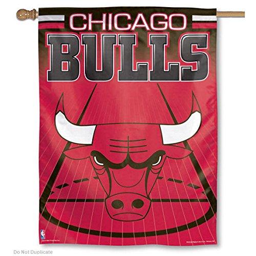 - WinCraft Chicago Bulls 27