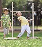Wooden Limbo Game