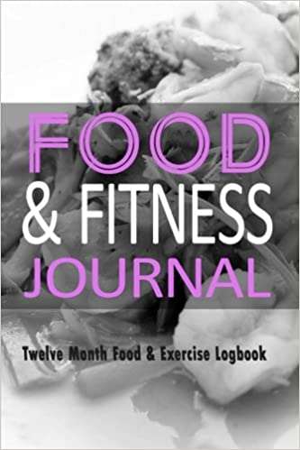 fitness food journal