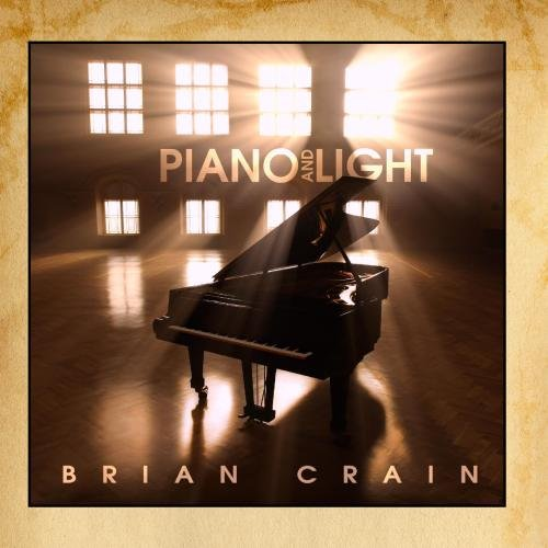 Top 9 recommendation brian crain cds