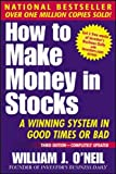 How To Make Money In Stocks, Third Edition