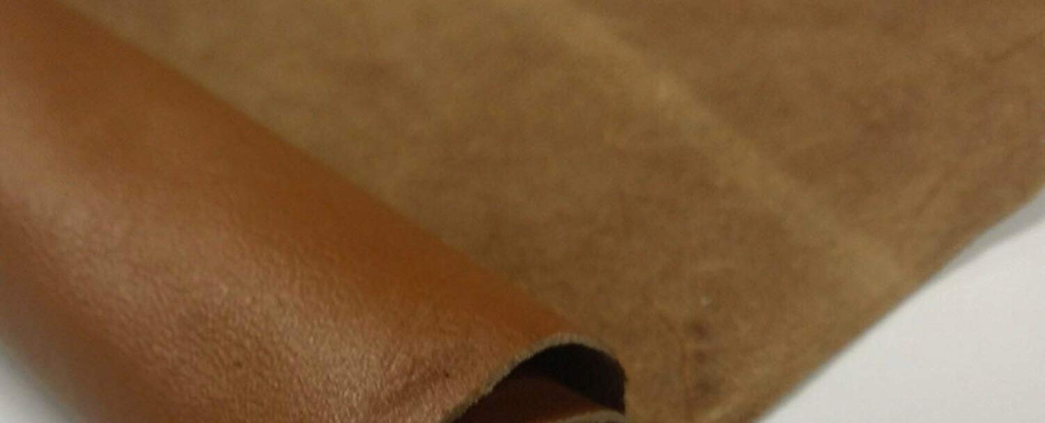 Cow Skins Various Colors /& Sizes REED Leather HIDES 12 X 24 Inches 2 Square Foot, Rust