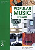 img - for Popular Music Theory Grade 3 book / textbook / text book