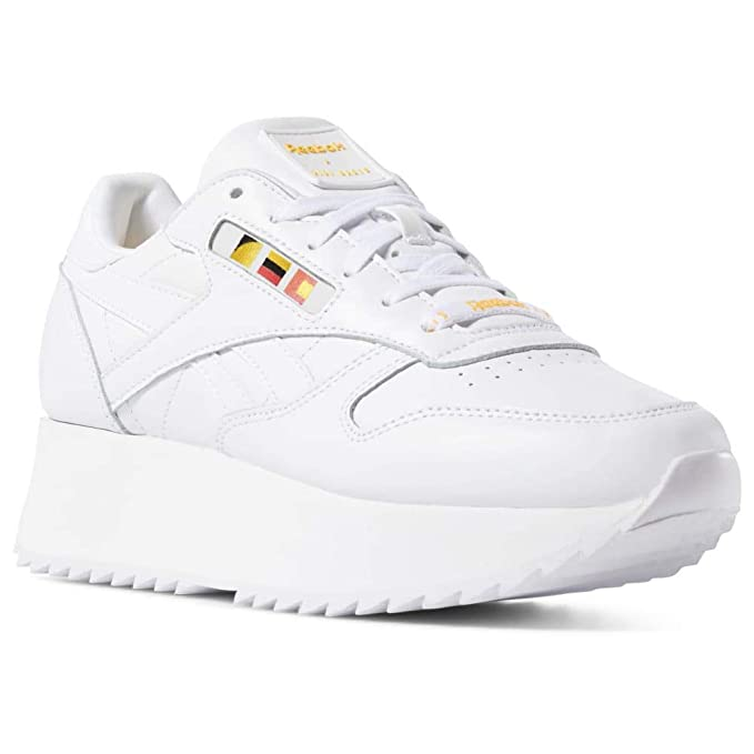 : Reebok Classic Leather Double Zapatillas para