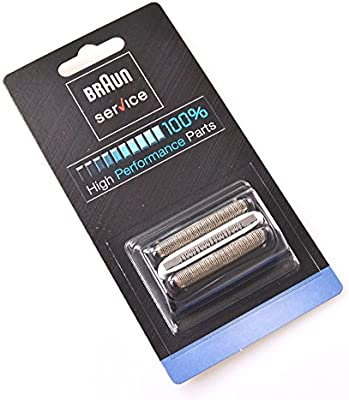 Marrón Original cabezal notebook 32B Kombipack afeitadora Series 3 ...