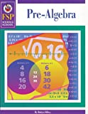 Pre-Algebra, Schaffer, Frank Publications, Inc. Staff and Frank Frank Schaffer Publications Staff, 0867349220
