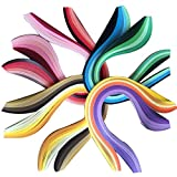 Lantee Quilling Art Tools and Supplies - 5mm