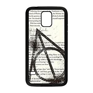 Happy Harry Potter Cell Phone Case for Samsung Galaxy S5