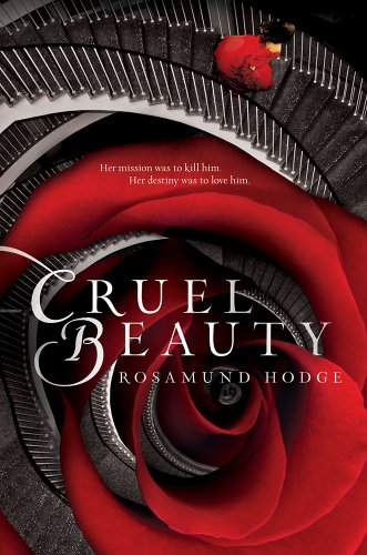 """Cruel Beauty"" av Rosamund Hodge"