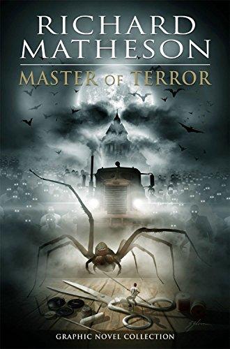 Richard Matheson: Master of Terror Graphic Novel Collection
