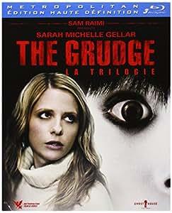 La Trilogie The Grudge [Francia] [Blu-ray]