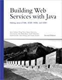 Building Web Services with Java, Stephen Graham and Dieter Koenig, 0672326418