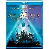 ATLANTIS COLEÇÃO 2 FILMES