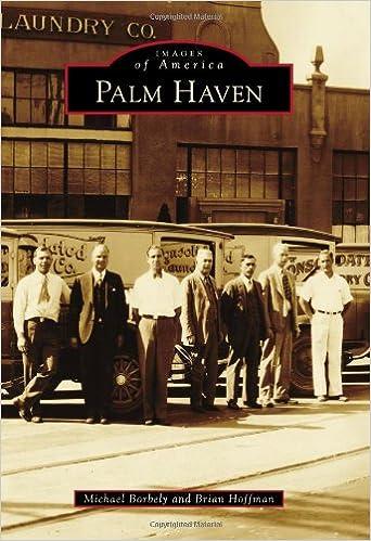 Parhaiten myyviä kirjoja 2018 ilmaiseksi Palm Haven (Images of America) PDF RTF by Michael Borbely,Brian Hoffman