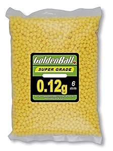 Goldenball 35098 Munición para Armas, Unisex Adulto, Talla Única