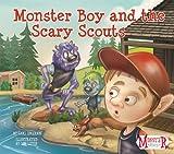 Monster Boy Set 2