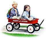 Radio Flyer - Classic Red Wagon, Active Play Set, Educational Toys, 2017 Christmas Toys