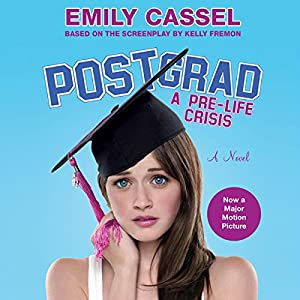 Post Grad Audiobook