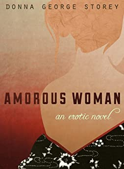 Amorous Woman by [Storey, Donna George]