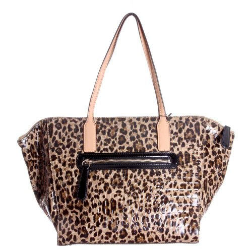 Sac à main Guess porté épaule, de la collection Bachelorette