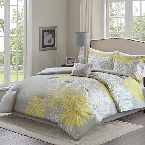 Comfort Spaces Comforter Printed Decorative