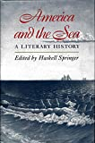 img - for America and the Sea: A Literary History book / textbook / text book